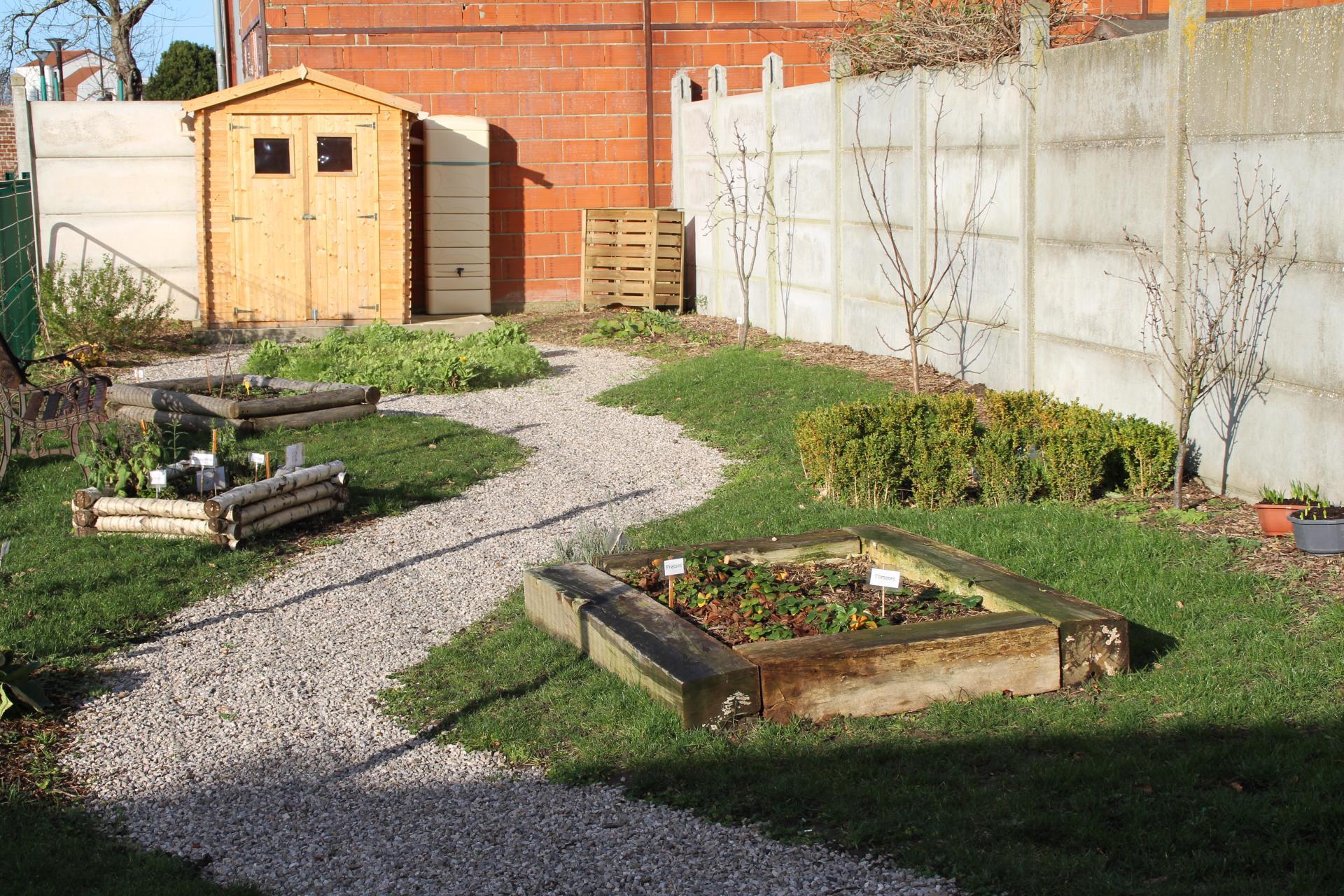 jardin pédagogique 2